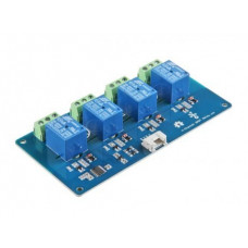 SeeedStudio Grove 4 Channel SPDT Relay Module