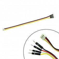 SeeedStudio Grove 4 pin Male Jumper to Grove 4 pin Conversion Cable 20cm