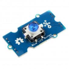 SeeedStudio Grove Blue LED Button Module