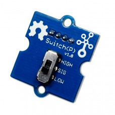 SeeedStudio Grove Switch (P) Module