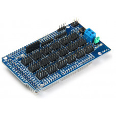 Sensor Shield Expansion Board for Arduino Mega