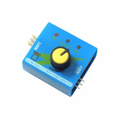 Digital Multi Servo Tester ESC CCPM Consistency Master Speed Control