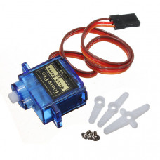 Tower Pro SG90 Servo - 9 gms Mini/Micro Servo Motor