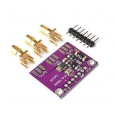 Si5351A I2C 8 Khz 160 Mhz Clock Generator Breakout Board Module