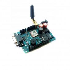 Sim800C GPRS/GSM Shield with Antenna