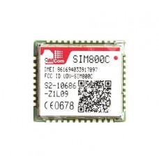 SIM800C GSM GPRS Module