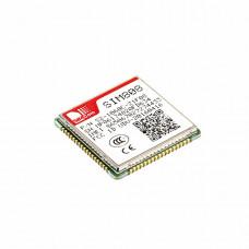 SIM808 Quad-Band GSM GPRS GPS Module