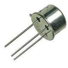 SL100 NPN General Purpose Medium Power Transistor 50V 500mA TO-39 Metal Package