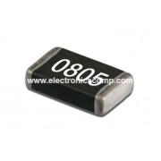 0805 Package SMD Resistors
