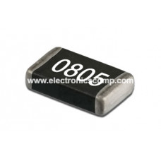7.5K ohm Resistor - 0805 SMD Package - 20 Pieces
