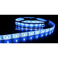 Non Waterproof 5630 Blue SMD LED Strip - 5 Meter