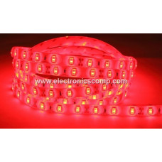 Non Waterproof 5630 Red SMD LED Strip - 5 Meter