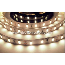 Non Waterproof 5630 Warm White SMD LED Strip - 5 Meter