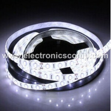 Non Waterproof 5630 White SMD LED Strip - 5 Meter