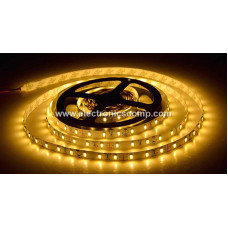 Non Waterproof 5630 Yellow SMD LED Strip - 5 Meter