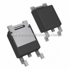 79M12 - 7912 - (SMD TO-252/DPAK Package) - 12V Negative Voltage Regulator IC