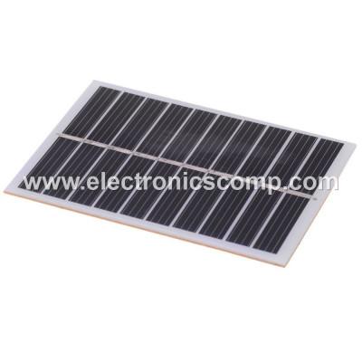 Solar Panel - 5V/2W