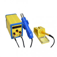 Soldron 878D Hot Air Soldering Rework Station