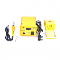 Soldron 938 Temperature Controlled Digital Soldering Station With Sleep Mode