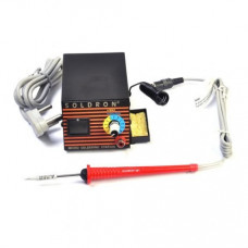 Soldron Variable Wattage Micro Soldering Station