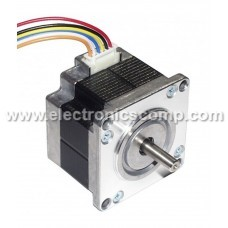 Stepper Motor - 10kg - Semifresh