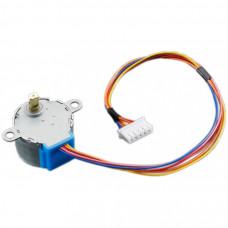Stepper Motor - 5V Unipolar