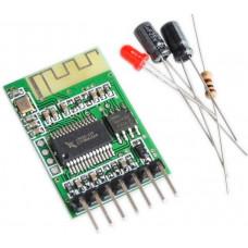 Stereo Wireless Speaker Bluetooth 4.0 Audio Receiver Module For DIY Modified Speaker