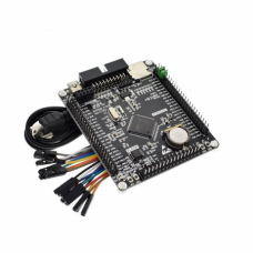 STM32F407VET6 Arm Cortex-M4 core with DSP and FPU