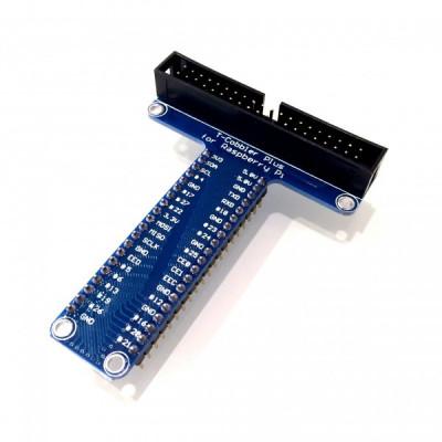 T-Cobbler Plus for Raspberry Pi