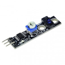 TCRT5000 Single Channel Line Tracking Sensor Module