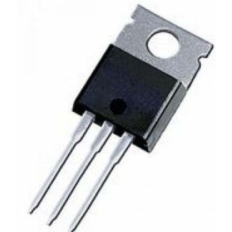 Pnp Transistori