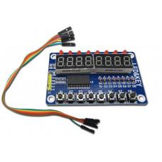 LM358 Gain Amplification Operational Amplifier Module buy