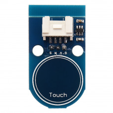 Touch switch sensor module Double sided Touch Pad 4p/3p interface