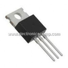 IRFBC40 MOSFET - 600V - 6.2A N-Channel Power MOSFET