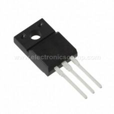 STGF19NC60KD IGBT - 600V 20A Short-Circuit Rugged IGBT