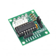 L293D Motor Driver Shield for Arduino buy online at Low