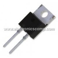 MUR1560 Diode - 400V-600V - 15A Ultrafast Power Diode