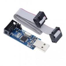 USB ASP AVR Programmer for ATMEL Processors