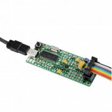 USB ICSP PIC Programmer - UIC00B