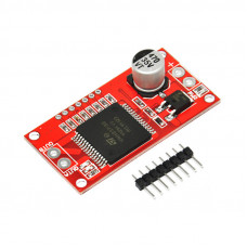 VNH2SP30 Monster Motor Driver Shield 14A (Peak 30A)