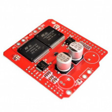 VNH3ASP30 Dual Monster DC Motor Driver Shield 2x14A (Peak 30A)