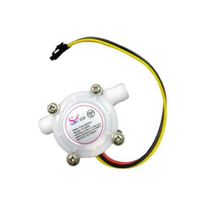 1/4 inch Water Flow Sensor - YF-S402