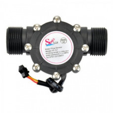 1 inch Water Flow Sensor - YF-G1 DN25