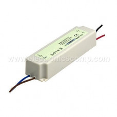 12V 5A SMPS - 60W - DC Power Supply - Good Quality - Rain Proof