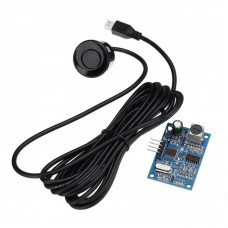 Waterproof Ultrasonic Obstacle Sensor Module with Probe JSN-SR04T