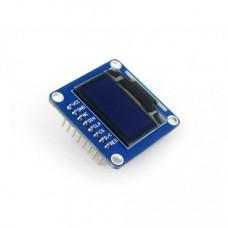 Waveshare 0.96 Inch OLED Display (B) Module