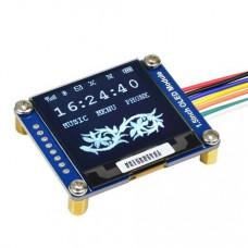 Waveshare 1.5 inch 128x128 General OLED Display Module