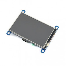 Waveshare 4 Inch Resistive HDMI LCD Display (H) 480x800