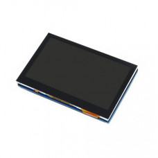 Waveshare 4.3 Inch Capacitive Touch LCD Display