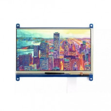 Waveshare 7 Inch Capacitive Touch LCD Display (F) 1024x600